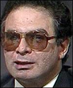 Bassam Abu Sharif (Face of terror)