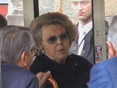 beatrix op bilderberg meeting