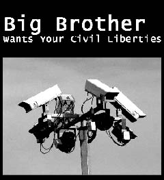 big brother camera